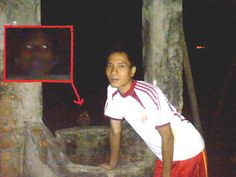 Real Ghost | Best Real Ghost Compilation Captured By Amateur Camera | 43 pics