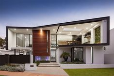 Daniel Cassettai Design - Award winning WA home and building design Display Homes, Design Awards, Hurdles, Building Design, Luxury Homes, Custom Design, Invite, Dan, Garage Doors