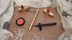 Τα 5 αγαπημένα μου προιόντα μακιγιάζ!   My top 5 Make up products!