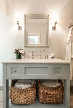 Traditional Bathroom Design Ideas-28-1 Kindesign
