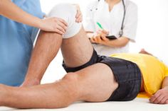 Knee Exercises After Surgery