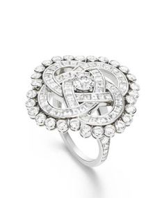 The Couture Précieuse collection by Piaget
