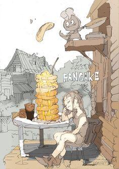 Artist: Demizu Posuka