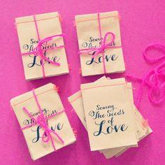 Seeds of Love by glomerylane