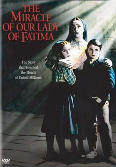Miracle of Our Lady of Fatima Join Ignatius Press, Fr. Andrew Apostoli, and Steve & Janet Ray on a pilgrimage to celebrate the 100th Anniversary of the Apparitions at Fatima! May 16 – 25, 2017. Click