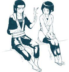 hinata and neji relationship goals