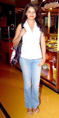 Tejaswini Kolhapure at the premiere of 'Lone Survivor'. #Style #Bollywood #Fashion #Beauty