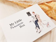 My Little Box got finally in my mail box, and here's what I think about it...