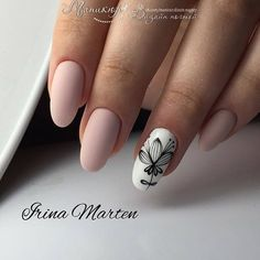 Ideas For Fails Design Elegant Beauty Gold Orange Nail Designs, Nail Art Designs, Acrylic Nail Designs, Cute Nails, Pretty Nails, Hair And Nails, My Nails, Gel Nagel Design, Romantic Nails