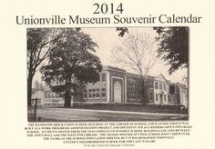 Where you can buy the Unionville Museum calendar! Taj Mahal, Calendar, Museum, Connecticut, Building, Florida, California, Painting, Wedding Ring