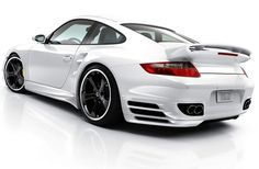 Porsche 911 'Best Automobile in the World'