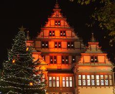 2000 Adventslichter #gewinnspiel #advent #weihnachtsmarkt #city #gewinn #xmas #blume2000 #blume2000de #lichter #tannenbaum