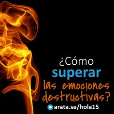 http://arata.se/hola15  Cómo superar las emociones destructivas? #SeiitiArata #ArataAcademySPANISH #ArataAcademy #video http://arata.se/ytspa #instagood #follow #followme #photooftheday #picoftheday #vid #youtube #youtuber #channel #instadaily #igers #primeshots #tagsta #igersoftheday #instamood #instagrammer #bestoftheday #instagramers #picoftheday #superación #superar #emociones #destructivas #productividad #mejorar #mejorarse