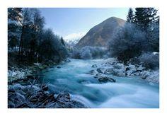 #Slovenia #Trenta