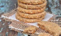 Jednostavan recept za domaće Digestive kekse!