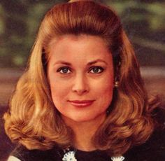 Grace Patricia (neè Kelly) Grimaldi, actress and Princess of Monaco (1929-1982).