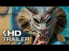 BLACK PANTHER Trailer (2018) - YouTube