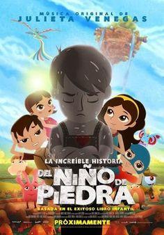 Cine140.com: La Increíble Historia del Niño de Piedra
