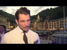 Gandy: male models must catch up with females
