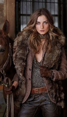 fur fashion directory is a online fur fashion magazine with links and resources related to furs and fashion. furfashionguide is the largest fur fashion directory online, with links to fur fashion shop stores, fur coat market and fur jacket sale. Fur Fashion, Look Fashion, Womens Fashion, Earthy Fashion, Gloves Fashion, Jackets Fashion, Fashion Fall, Fashion 2017, Fashion Tips