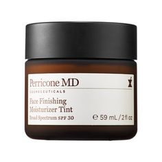 Perricone MD - Face Finishing Moisturizer Tint Broad Spectrum SPF 30  in self-adjusting light/ medium beige #sephora