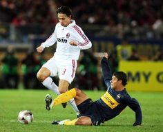 Club World Cup, World Cup Final, Ac Milan, Fifa, Liverpool, Running, Sport, Sports, Argentina