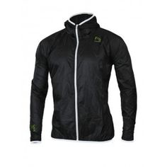 Jacket with hood Karpos AIRBAG JACKET