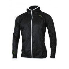 Jacket with hood Karpos AIRBAG JACKET