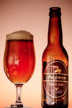 128 Hops Cure dArdwen. Une triple blonde sympa brasée dans les Ardennes goût vaguement herbeux. http://ift.tt/2t0EdMd http://ift.tt/2srrYeV http://ift.tt/2t14YjW