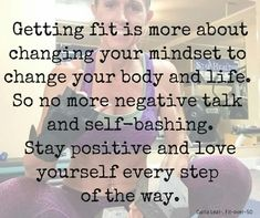 changing mindset Fit Girl Motivation, Weight Loss Motivation, Weight Loss Tips, Fitness Motivation, Trying To Lose Weight, Ways To Lose Weight, Change Mindset, Natural Fat Burners, Lose Weight Naturally