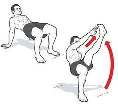 Crab Toe Touch http://www.menshealth.com/fitness/floor-exercises/crab-toe-touch