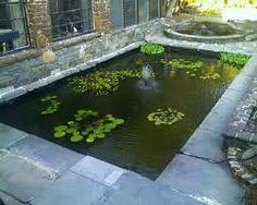 above ground fish ponds designs