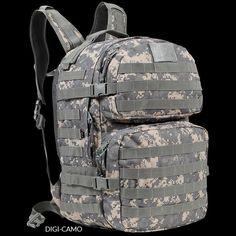 Pentagon EOS 24hr Backpack - Digicamo