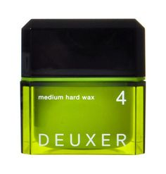 DEUXER-4-Dry-Paste-Wax