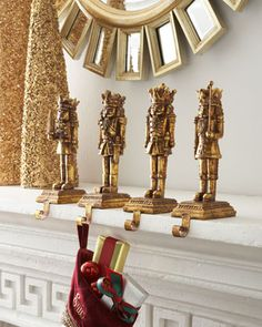 Nutcracker Christmas Stocking Hooks http://rstyle.me/n/dtwivr9te