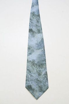 3ed544c28809f RP Vintage 80s Fantasy Abstract Design Style Man Tie Hand Made in Italy FAB