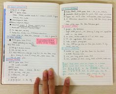 """thedailystudy: 02/09/15 • 9:26PM // onto september in the bullet journal! the quote on the bottom right is from eric thomas and says """"don't think about what can happen in a month. don't think about what can happen in a year. just focus on the 24 hours in front of you and do what you can to get closer to where you want to be."""""""