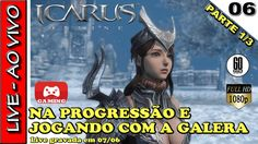RIDERS OF ICARUS ONLINE - GAMEPLAY CLOSED BETA | LIVE de 06/06 | PARTE 1... Icarus Online, Riders Of Icarus, Hd 1080p, Youtube, Live, Movie Posters, Movies, Films, Film Poster