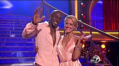 Donald Driver Photo - Dancing with the Stars Season 14 Episode 4