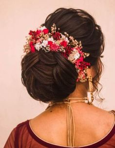 South Indian Bridal Hairstyles… wedding and engagement hairstyles 2019 wedding and engagement hairstyles South Indian Bridal Hairstyles… wedding engagement hairstyles 2019 – wedding and engagement hairstyles 2019