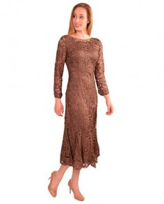 Soulmates Mother of the Bride Dress D1319 - Mother&-39-s of the Bride ...