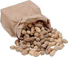 Peanuts. Learn more about MS Diet at MSDietForWomen.com