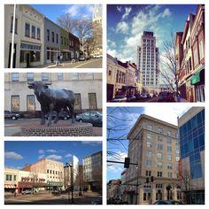Raleigh-Durham, North Carolina