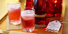 Make sure to mature and store this gin in a cupboard or dark place – light will turn its pretty ruby colour to a muddy brown. Gin Recipes, Gin Cocktail Recipes, Alcohol Recipes, Cocktails, Martinis, Smoothie Recipes, Homemade Liquor, Homemade Gifts, Alcohol