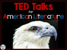 Do you want to enhance your teaching of American Literature? Then use TED talks to teach valuable listening skills and make connectio...