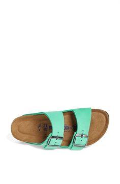 a55c8942ee07 Birkenstock  Arizona  Soft Footbed Suede Sandal (Women)