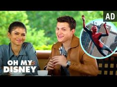 Spider-Man: Far From Home Cast Shares Their Experience Filming Abroad Latest Movie Trailers, New Trailers, Latest Movies, Tom Holland Zendaya, Walking Meme, Sony Pictures Entertainment, Welcome To The Jungle, British Boys, Walt Disney Company