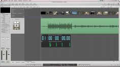 How to Create Cue Starts in Logic Pro