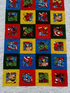 Super Hero Quilt-777x1024.jpg (777×1024)