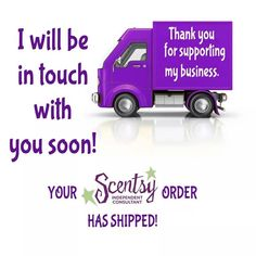 Place Your Order Today at: http://DeborahD.Scentsy.US  Follow Me on FaceBook at: www.facebook.com/SimpleandWicklessFamilyConsultant